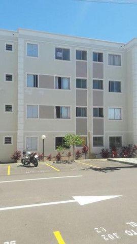 Apartamento Para Locação Andorra Leal Imoveis 3903-1020