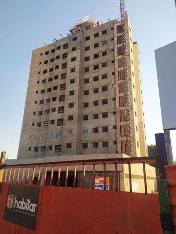 Apartamento em Samambaia Sul Com 2 Quartos - Residencial Amarante