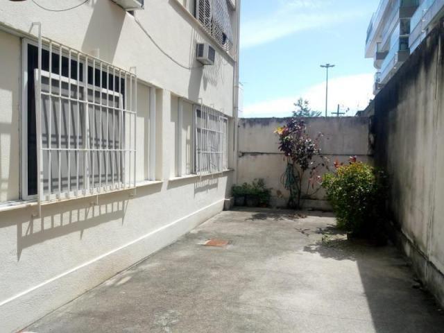 Apartamento para Venda em Niterói, São Francisco, 3 dormitórios, 2 banheiros, 1 vaga