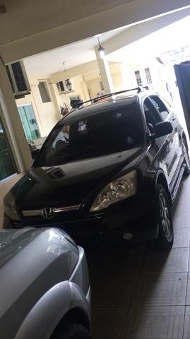 Honda cr-v automática crv