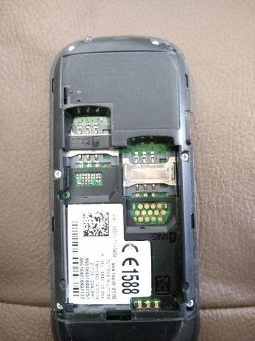 Alcatel One Touch, Duos Chips, lanterna e Rádio FM, original. - Foto 2