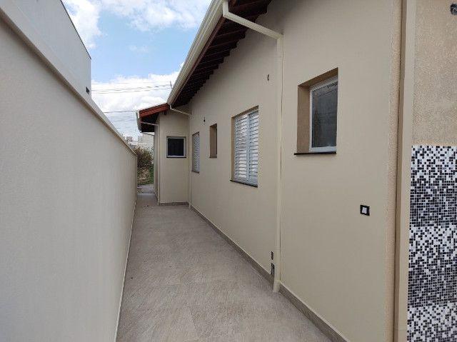 Direto c/ Proprietário - Casa 3 Quartos - Condomínio Alto de Itaici - Indaiatuba/SP - Foto 5