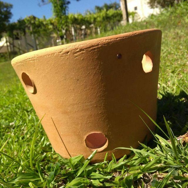 Vendo vasos de cerâmica  - Foto 4
