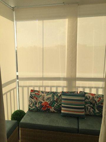 Vendo apt semi mobiliado Vila Prudente - Foto 2