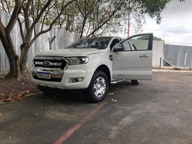 Ford ranger xlt 3.2 cabine dupla 2017/2017 diesel - Foto 12