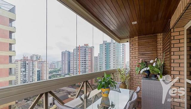 Apartamento, 4 suítes, 340m², Jardim, Santo André - Foto 14