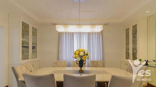 Apartamento, 4 suítes, 340m², Jardim, Santo André - Foto 7