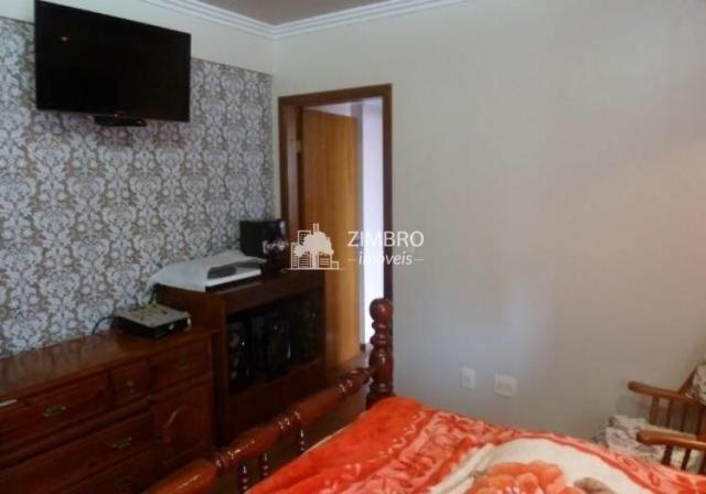 Apartamento 03 dormitorios para venda em Santa Maria, central, alto padrão, 2 vagas de gar - Foto 6