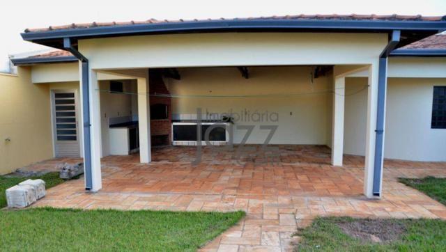 Linda casa com 5 dormitórios e ampla área de lazer à venda, 315 m² por R$ 950.000 - Reside - Foto 14