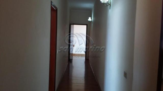 Casa à venda com 3 dormitórios em Centro, Jaboticabal cod:V5242 - Foto 10