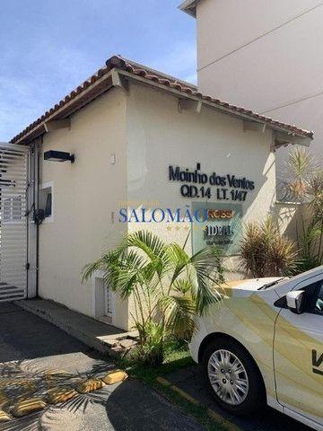 Apartamento para venda com 44 m2 2 quartos em Moinho dos Ventos - Idel Rossi - Foto 8