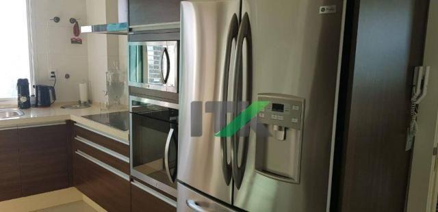 Apartamento com 4 dormitórios à venda, 210 m² por R$ 5.200.000,00 - Centro - Balneário Cam - Foto 11
