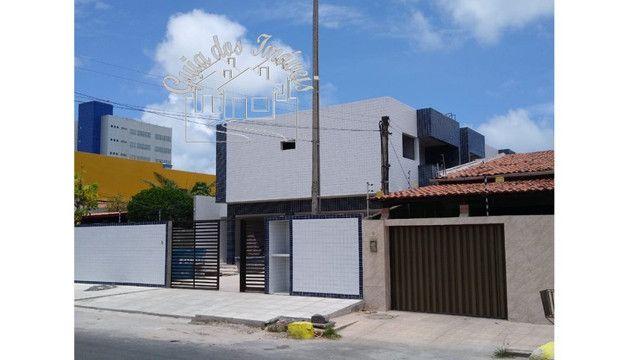 Apartamento residencial Bairro Novo, Olinda - 2 qts com suíte - 260 mil - Foto 16