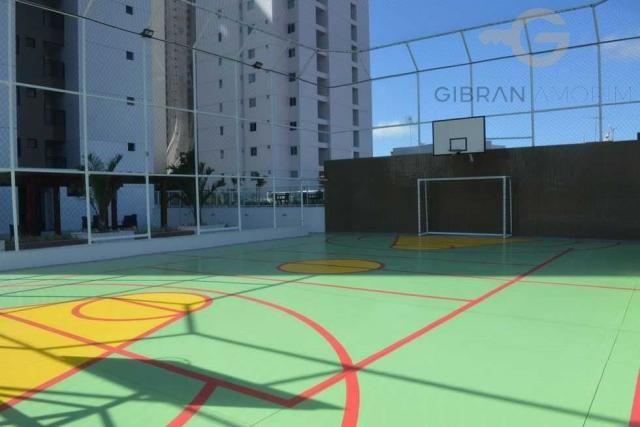 Apartamento à venda com 4 dormitórios em Altiplano cabo branco, João pessoa cod:13630 - Foto 8