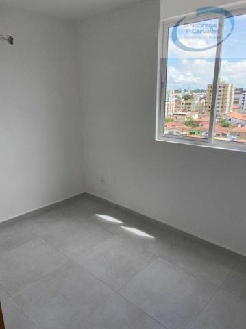 Cobertura no Jardim Cidade Universitária, 122m² ,Nasc/Sul,04Qtos,02Sts - Foto 4