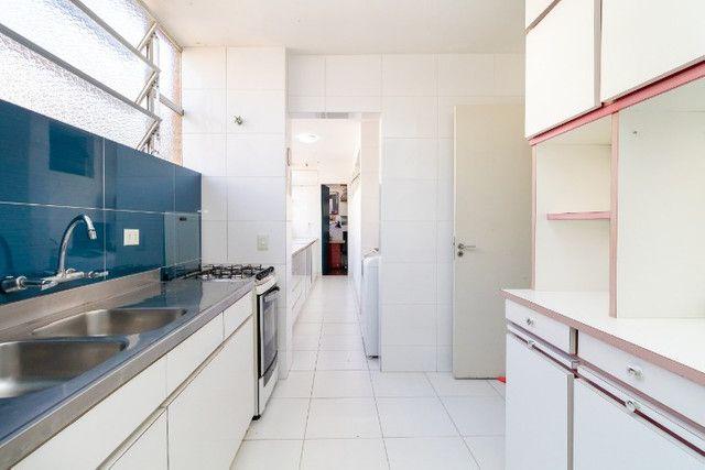 AP0667 - Apartamento 3 quartos, 1 suíte, 2 vagas no Batel - Curitiba - Foto 15