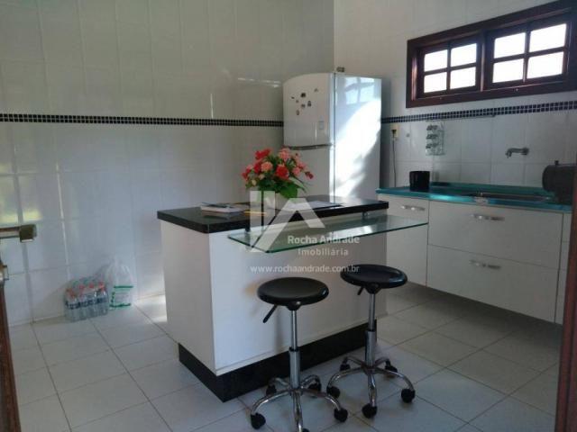 Casa com 4 dormitórios à venda, 205 m² por R$ 990.000,00 - Guarajuba - Camaçari/BA - Foto 8