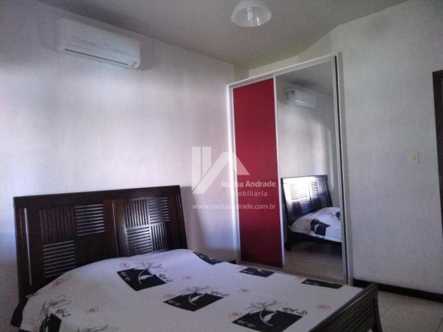 Casa com 4 dormitórios à venda, 205 m² por R$ 990.000,00 - Guarajuba - Camaçari/BA - Foto 13