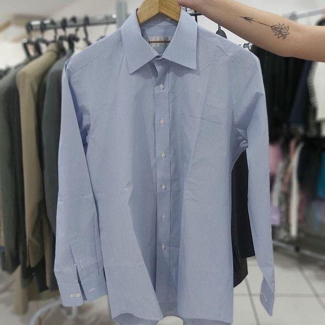 Camisas Ternos e Gravata Importados e Marcas Original  - Foto 5