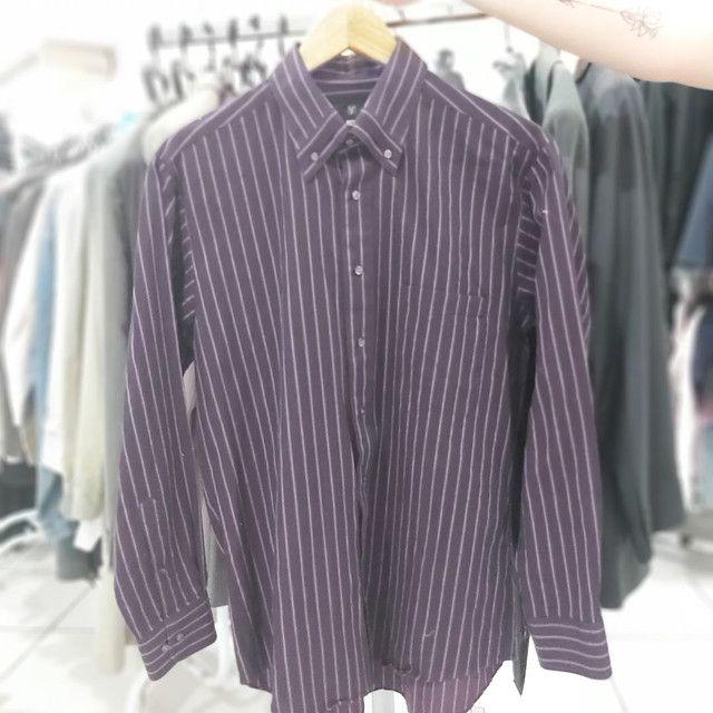 Camisas Ternos e Gravata Importados e Marcas Original  - Foto 2