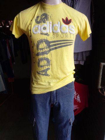Vendo lote de roupas para Brechó ou bazar - Foto 5