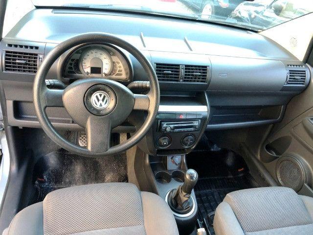 Volkswagen fox 1.0 completo - Foto 7