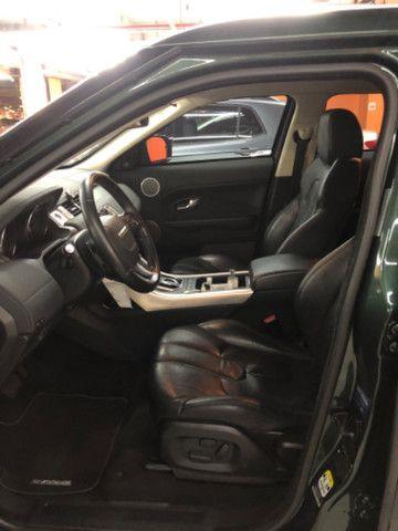Land Rover Evoque Pure 2012 - Foto 8