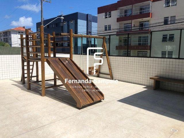 Venda Apartamento 3 Quartos Completo de móveis fixos em Maceió - Foto 18