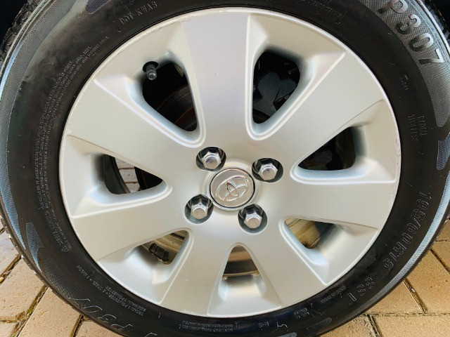 Toyota / Corolla Xei 1.8 Automático (Completo) - Foto 13
