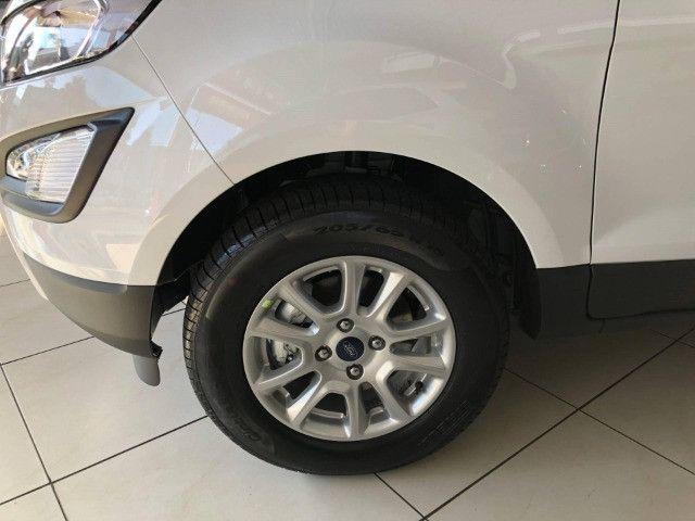 Ecosport SE 1.5 12V Flex 5P Aut.-Mod:2021 - Foto 6
