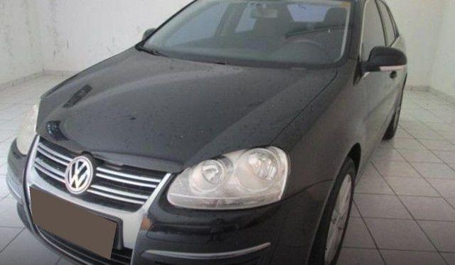 Volkswagen jetta 2.5 Preto 2007