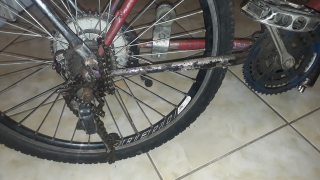 Só hoje bicicleta motorizada  - Foto 3
