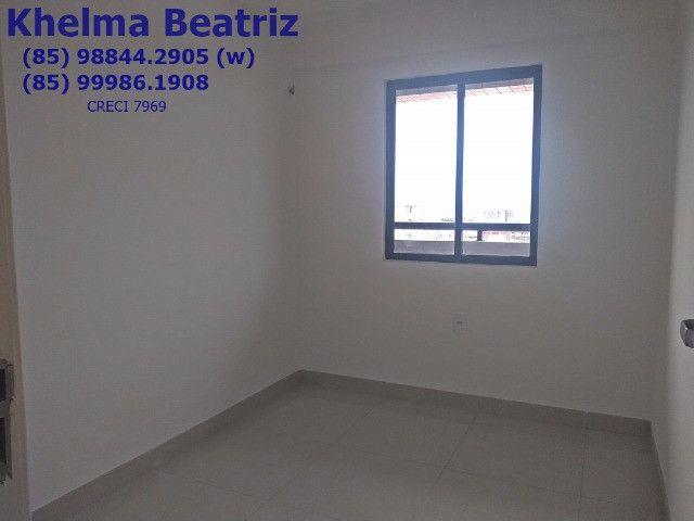 Cobertura, 105m², vista mar, Benfica - Foto 10