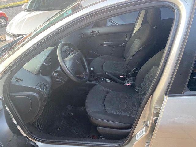 Peugeot 207 2009, 1.4 flex completo, impecável !!! - Foto 6