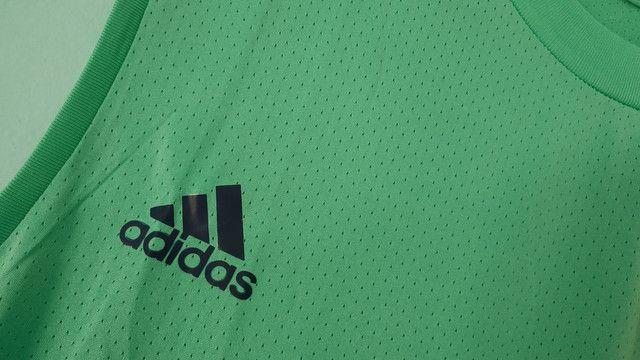 Camiseta do Flamengo Verde Treino Masculina 2020/21 - Foto 3