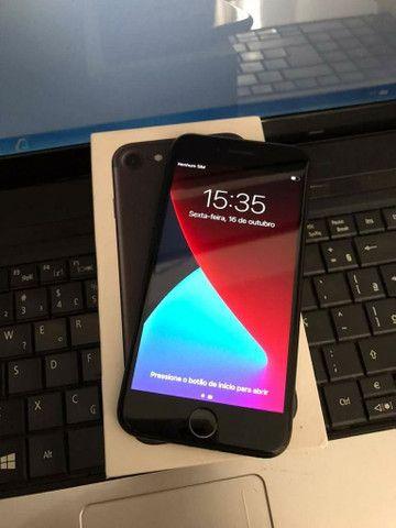 Vendo ou troco iPhone 7 128GB por outro iPhone 8, xs xr, com volta. - Foto 4