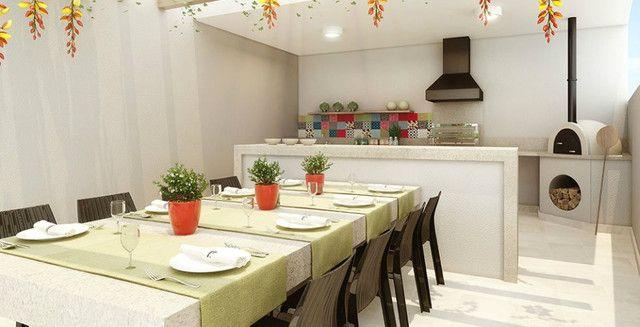 Osasco Bela Vista 56 metros 2 Dormitórios Suíte Varanda Gourmet 1 vaga Pronto para Morar - Foto 3