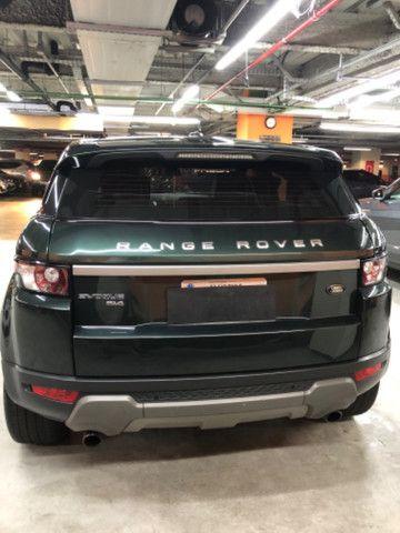 Land Rover Evoque Pure 2012 - Foto 5