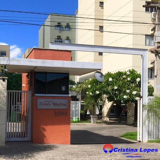 PA - Vendo Apartamento no Fontes Ibiapina / 3 Quartos sendo suítes