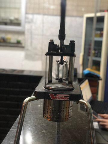 Espremedor industrial. Nunca utilizado - Foto 3