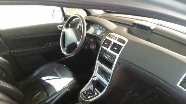 Peugeot 307 premium 2.0 automático 2012 - Foto 5
