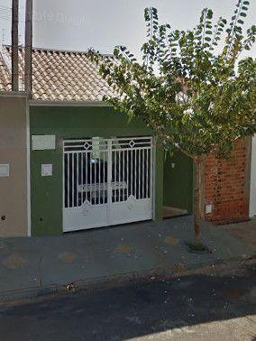 Casa em Birigui- SP - R. João Careta N° 204 -