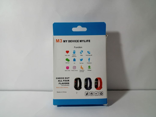 Smartband M3 - Foto 2