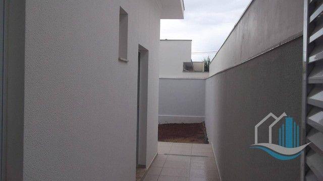 Casa com 3 dormitórios à venda, 216 m² no Jardim Novo Horizonte - Sorocaba/SP - Foto 12