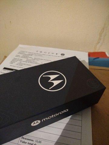Celular Moto G 5G Novo - Foto 4