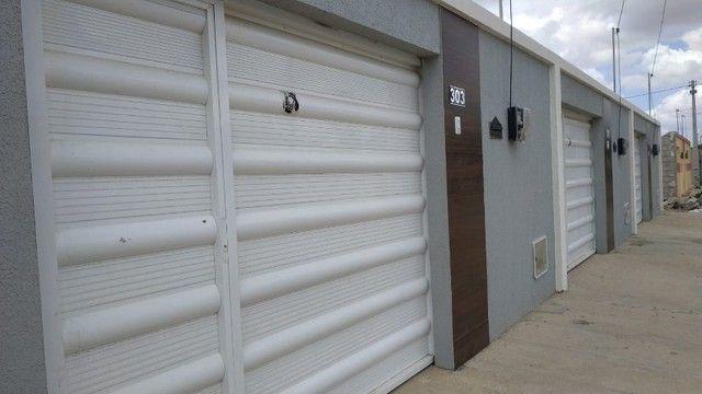 WG - Casa para venda , documentação 100 % inclusa , aceitamos FGTS na entrada . - Foto 7
