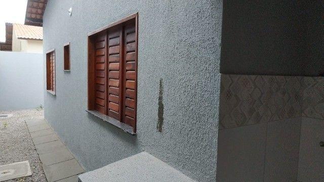 WG - Casa para venda , documentação 100 % inclusa , aceitamos FGTS na entrada . - Foto 12