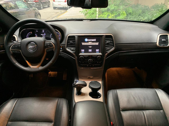 Jeep Grand Cherokee Limited - Foto 6