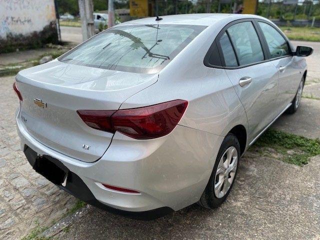 Onix  sedan plus lt 2020 1.0 28000km - Foto 4