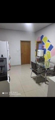 Casa para Venda em Várzea Grande, Centro-Sul, 2 dormitórios, 2 suítes, 2 vagas - Foto 2